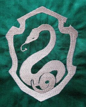Serpentard Forever