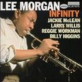 Lee Morgan - 1965 - Infinity (Blue Note)