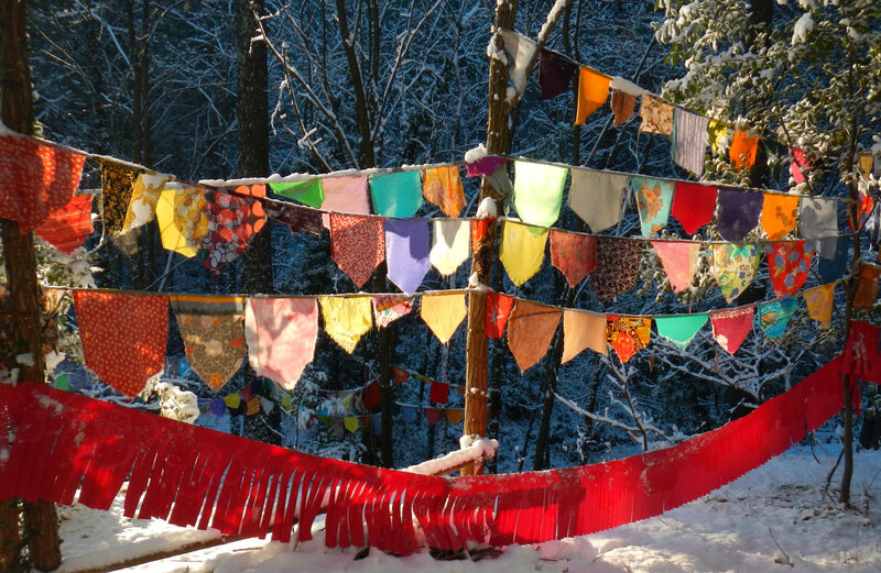 banderoles de banières yurtao