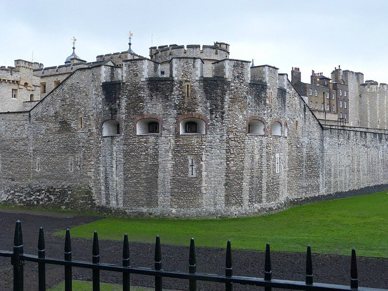 tower of london the city l2jpg