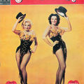Covers avec Jane Russell