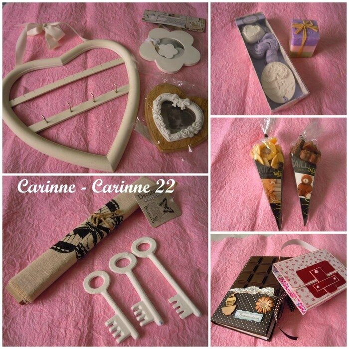 B3 - Carinne