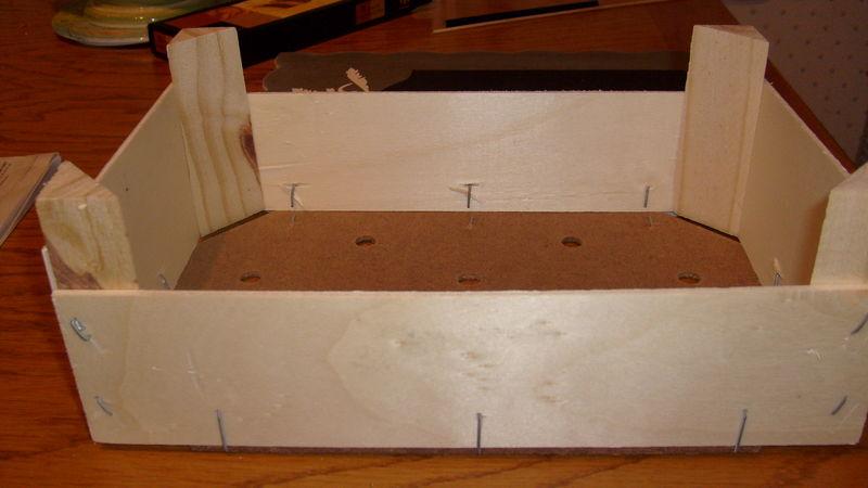 recyclage cageot deco deco eleonore deco02. Black Bedroom Furniture Sets. Home Design Ideas