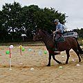 équitation d'extérieur - parcours en terrain varié (157)