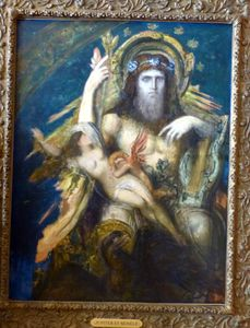 Gustave Moreau 026
