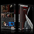 Scream série tv saison 01 & 02