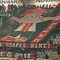 [photos tribunes] nancy - reims, saison 2012/13