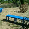 Bancs en situation!