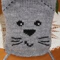 Tricot chat