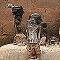 Les fétiches inanimés du plus puissant et grand maître marabout d'afrique et du monde