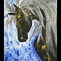 62 cheval bleu