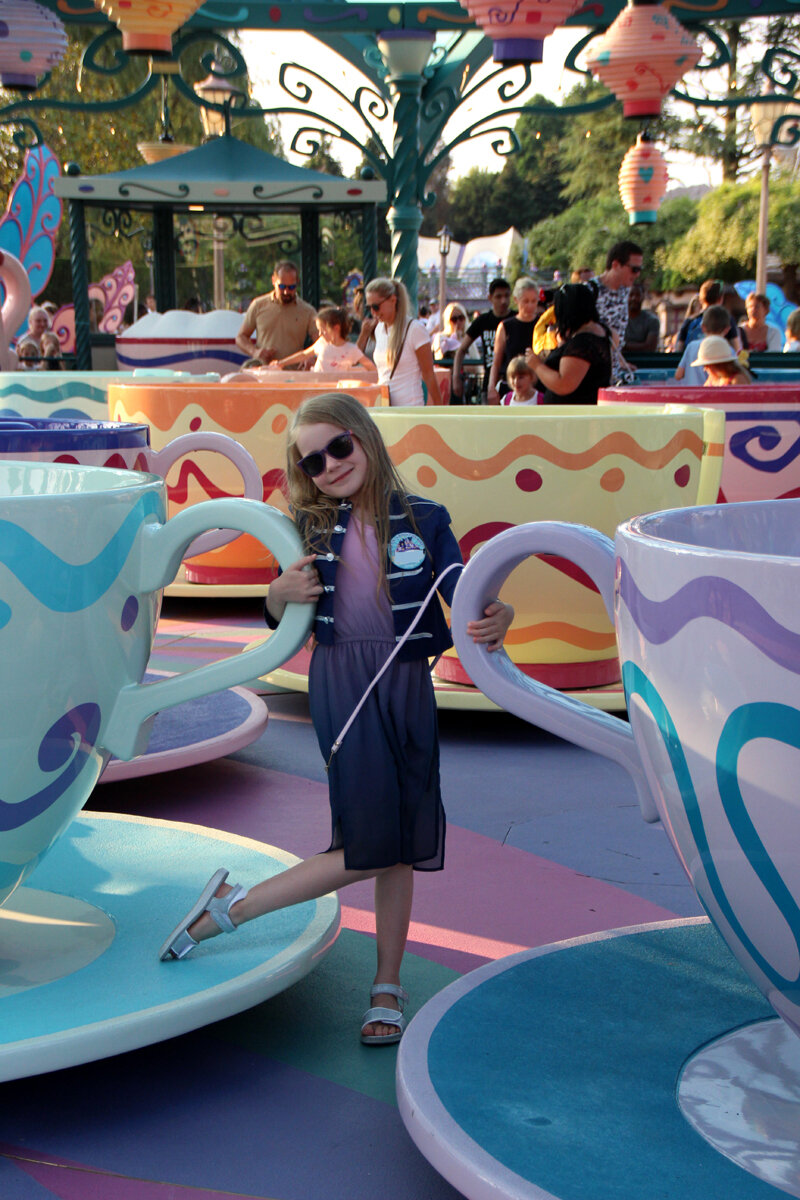 Feter Son Anniversaire A Disneyland Paris Astuces Et Recit C Est