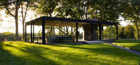 philip_johnson_maison_de_verre_glass_house_connecticut_1949_2