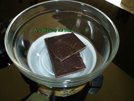 Mousse de mars dôme chocolat (1)