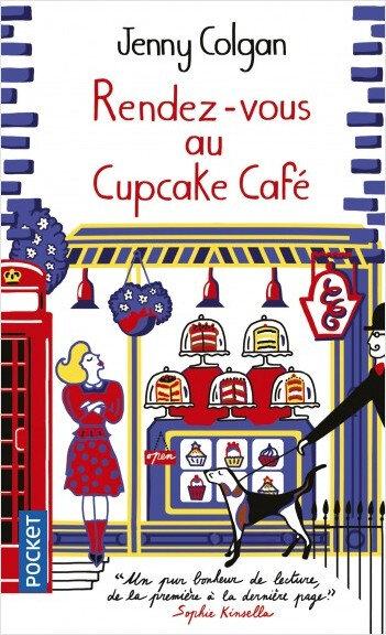 rendez vous au cupcake café