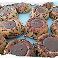 Gâteaux léopards