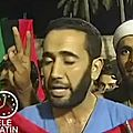 La bbc pris en flagrant délit de mensonge sur la libye