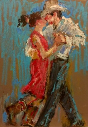 two step lovers Connie Chadwell