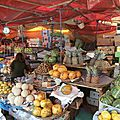 Mercado de Sucre