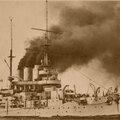 1905 - le pouvoir du tsar russe est fortement conteste