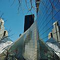 New york city - buildings & bridges
