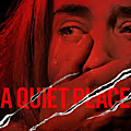 sans un bruit a quiet place