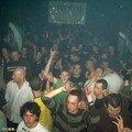 The Hacker set @Soundstation Liege 07 fevrier 2007