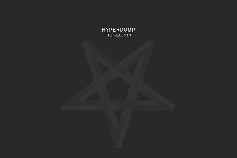 hyperDump_TheWeakMan