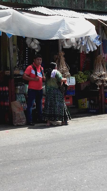 village Fronteras (3)