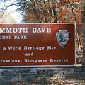 BPB/Mammoth cave - Kentucky