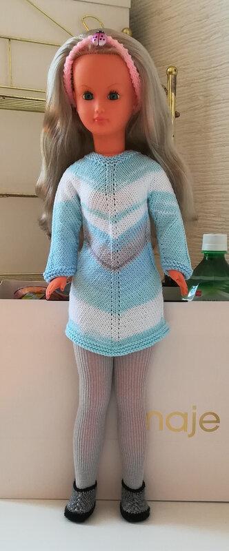 tunique dolly 2