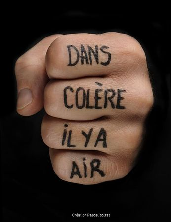 poing colair