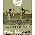 Rock'n'roll parties