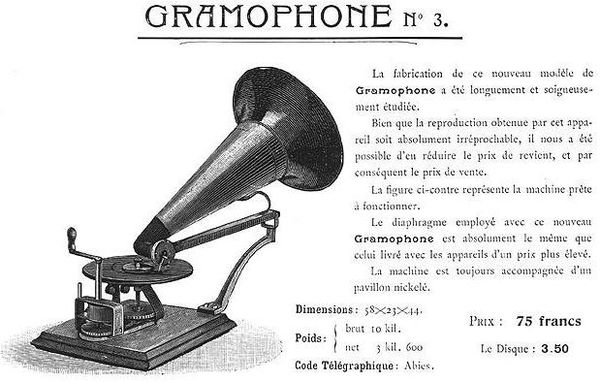 2gramophone N3