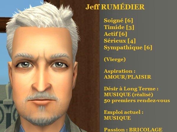Jeff RUMEDIER