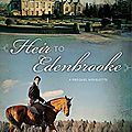 Heir to edenbrooke ~~ julianne donaldson
