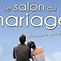 Le salon du mariage de draguignan