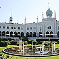 TiVOli - COpenhague * *