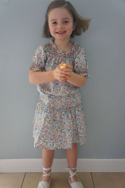 robe betsy porcelaine 1