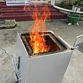 Barbecue économique