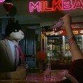 Le milk bar