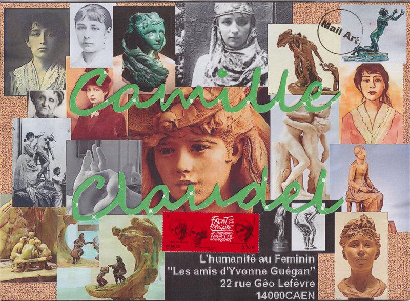 226 Camille Claudel