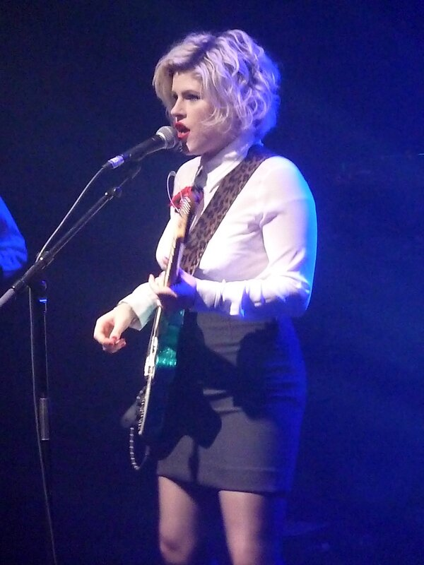 2015 10 20 Karolina Rose La Cigale (8)