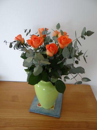 Roses - 25