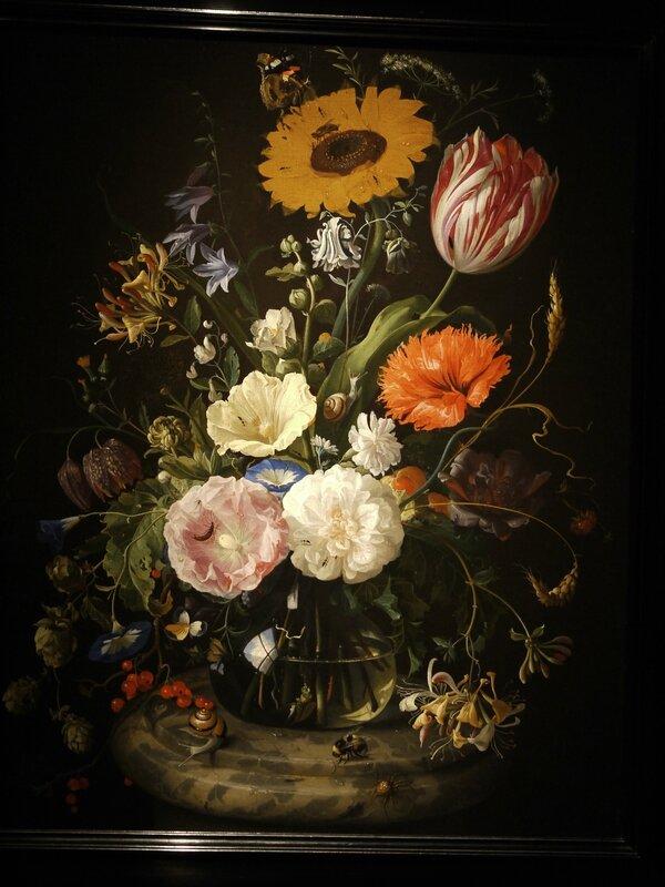 Dutch Flowers X9132-pr