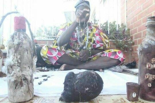 DESENVOUTEMENT TRÈS PUISSANT ET RAPIDE DU MARABOUT AFRICAIN SÉRIEUX AHOSSOU