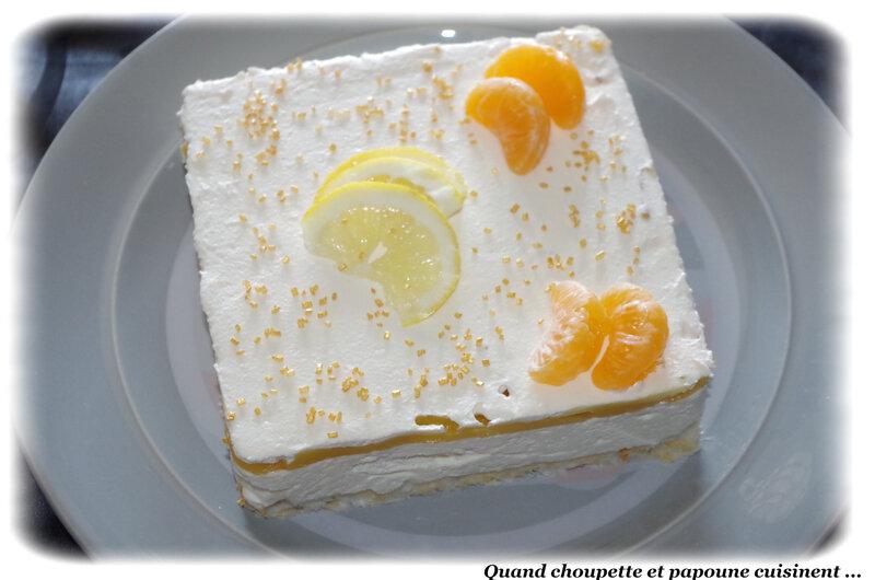 gâteau mousse citron-7173