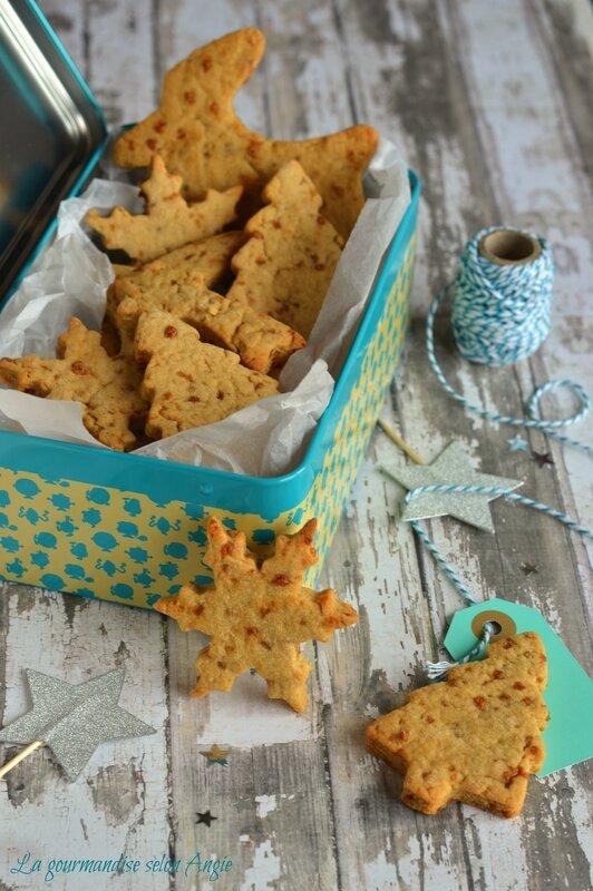 recette noel vegetalien - biscuits a la vanille vegan