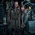 Bard the Bowman The Hobbit The Desolation of Smaug