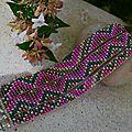 Bracelet perlé x3...